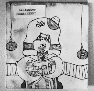 LeLeander – DEBBRAHHRRY